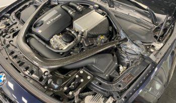 BMW M4 COMPETITION pieno